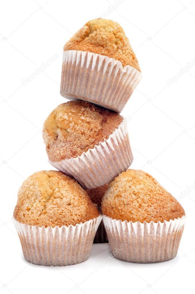 vanliga svenska muffins