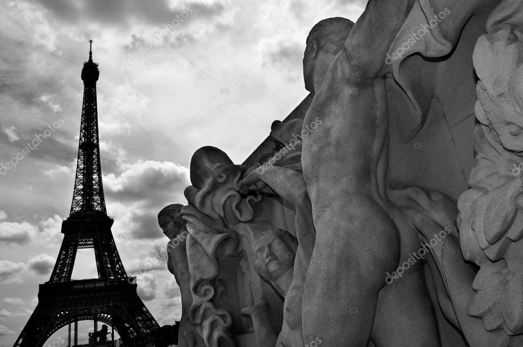 Sex in paris france