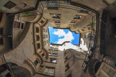 famous site in Lyon city