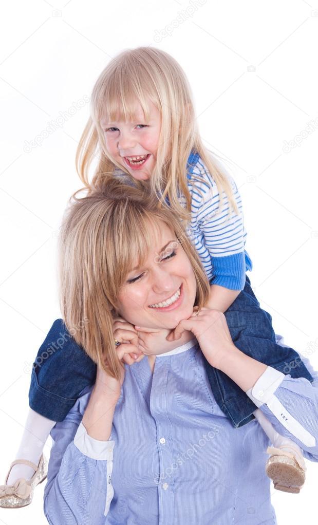 Снять маму с дочкой на час