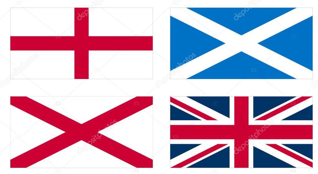 Union Jack — Fotos de Stock © claudiodivizia #32514571