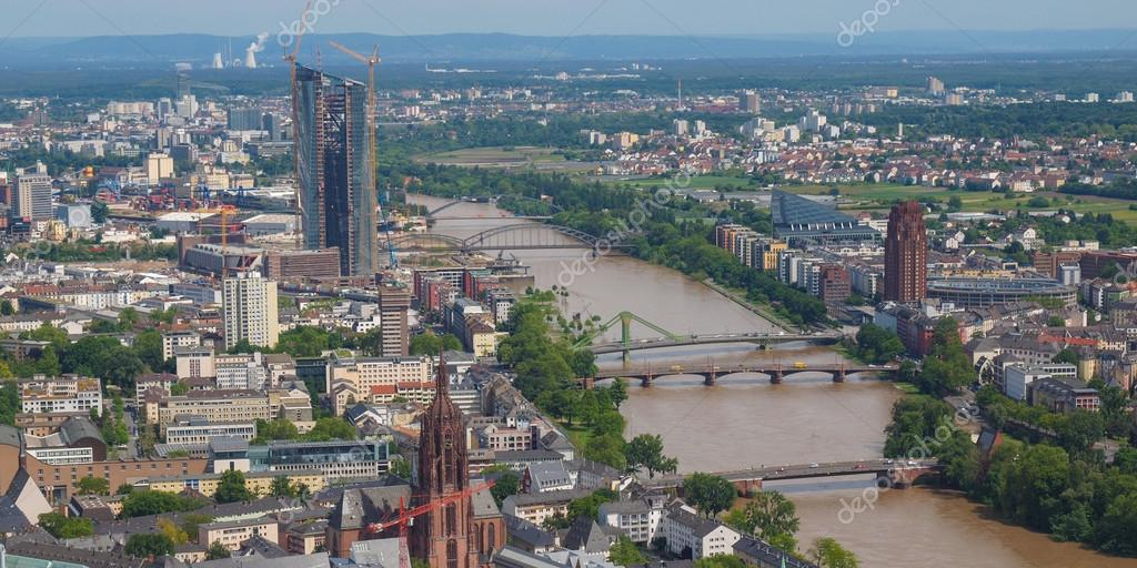 Image result for frankfurt panorama