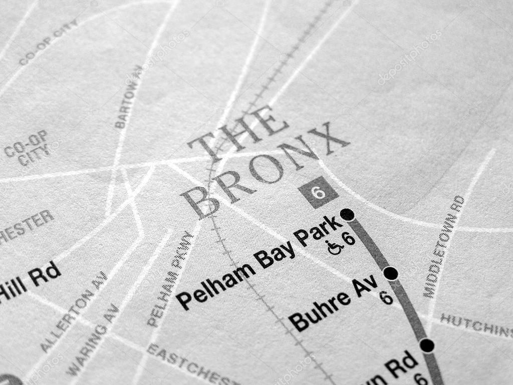 Black White Subway Map.Black And White New York Subway Map Stock Editorial Photo