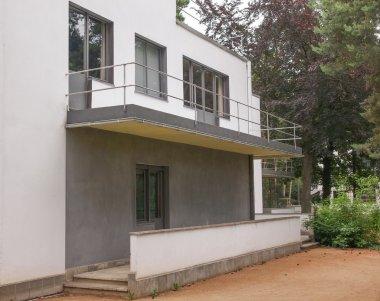 Bauhaus Meisterhaeuser