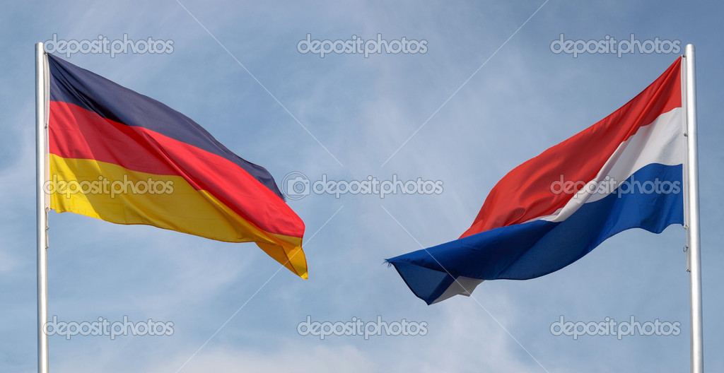 Grenzöffnung Holland Deutschland