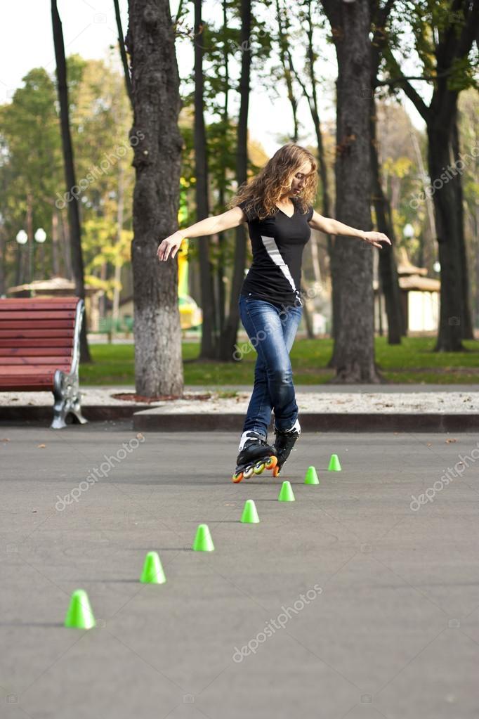 Resultado de imagen para patinando en el parque