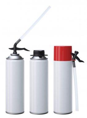 PU-Foam tubes