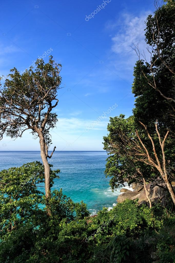 Freedom Beach Phuket Thailand Stock Photo C Dima266f 46363891