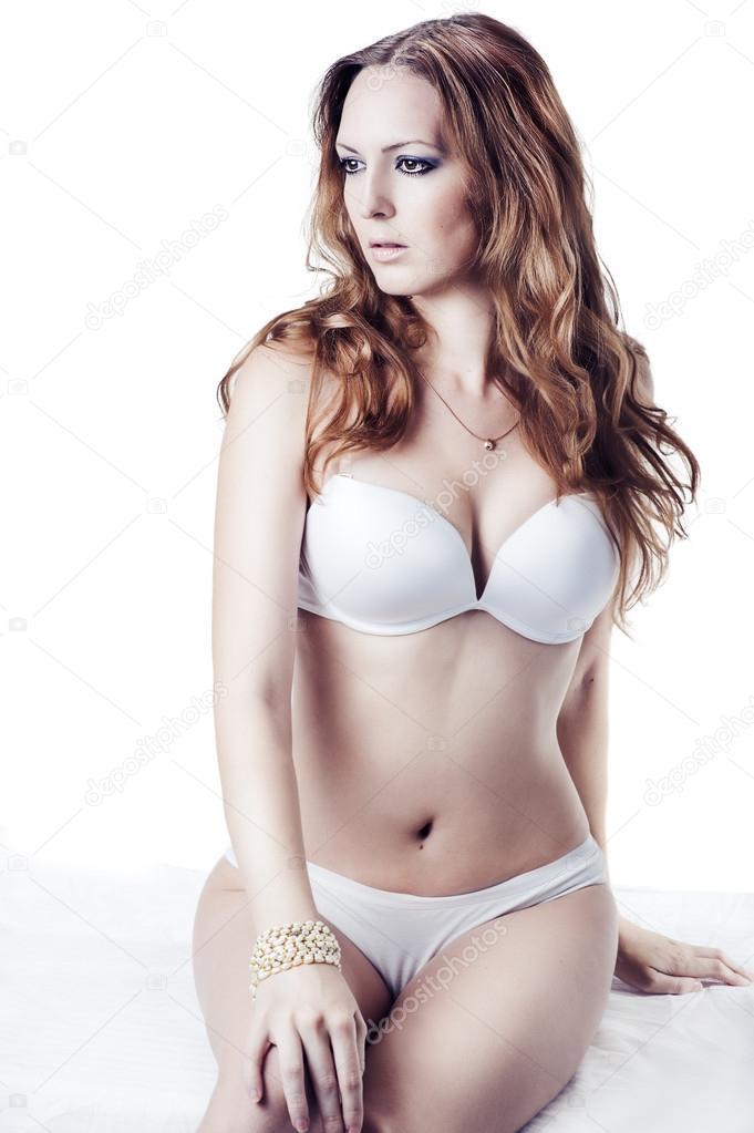 women wearing sexy lingerie