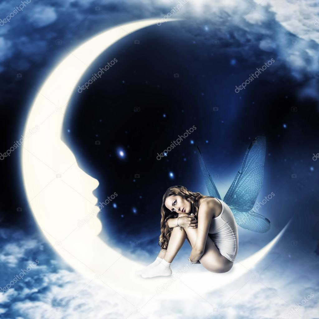 Teeny angels on the moon, naruto hypnosis naked
