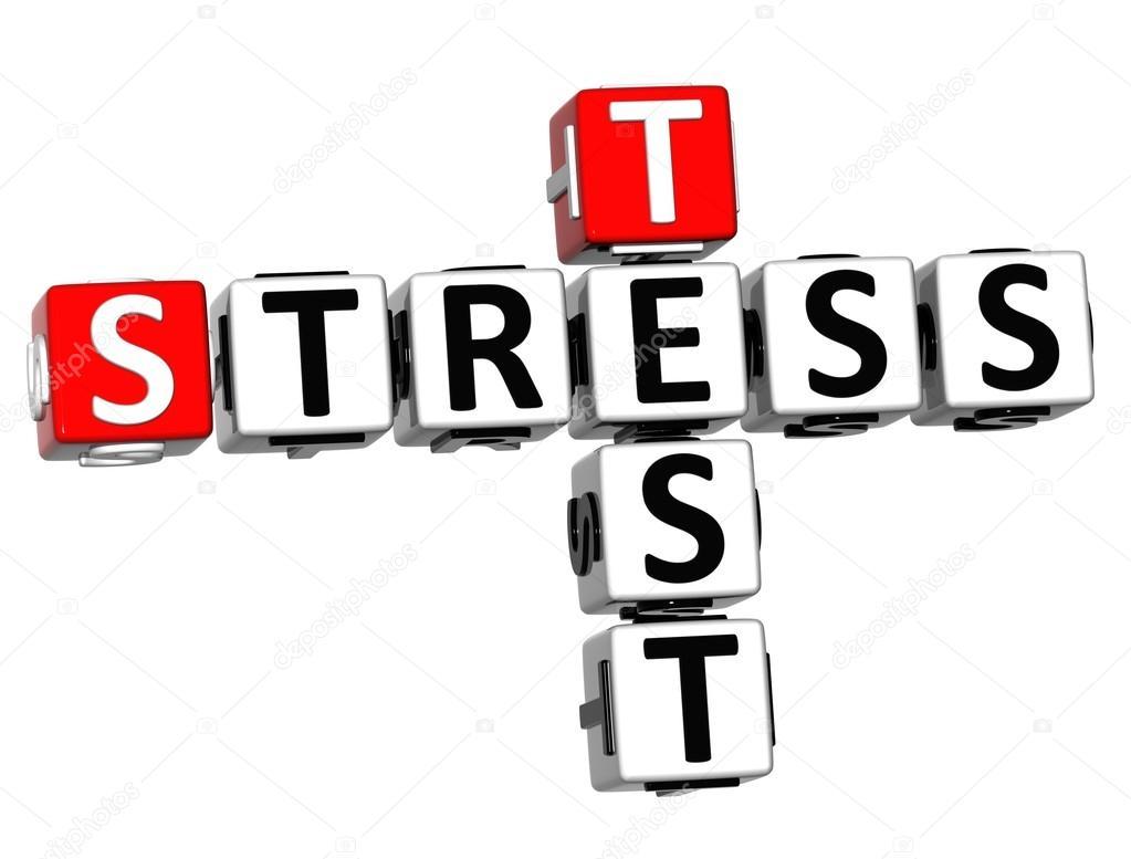 тесты в картинках на тему стресс может быть