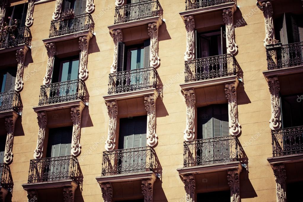 Wohnung In Madrid mediterrane architektur in spanien altbau wohnung in madrid