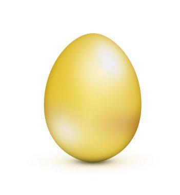 Golden Egg - XL