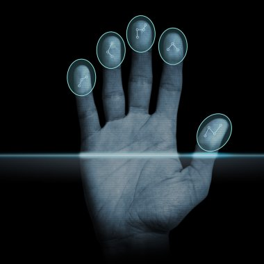Fingerprint Scanner