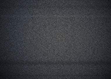 TV Static - White Noise