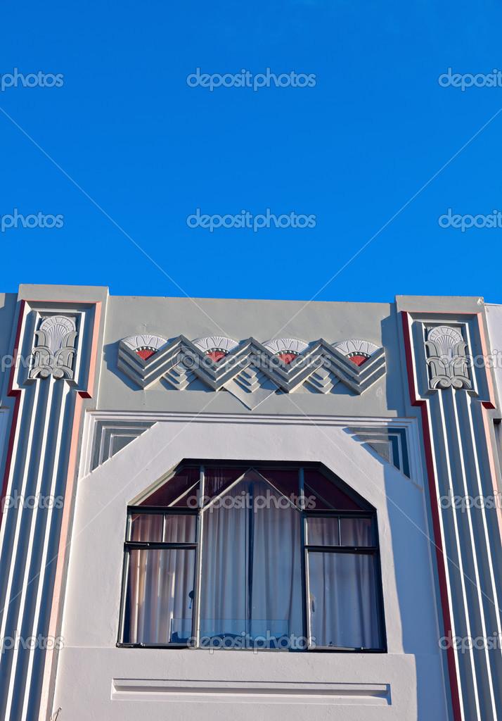 Deco Architektur deco architektur stockfoto benkrut 26689953