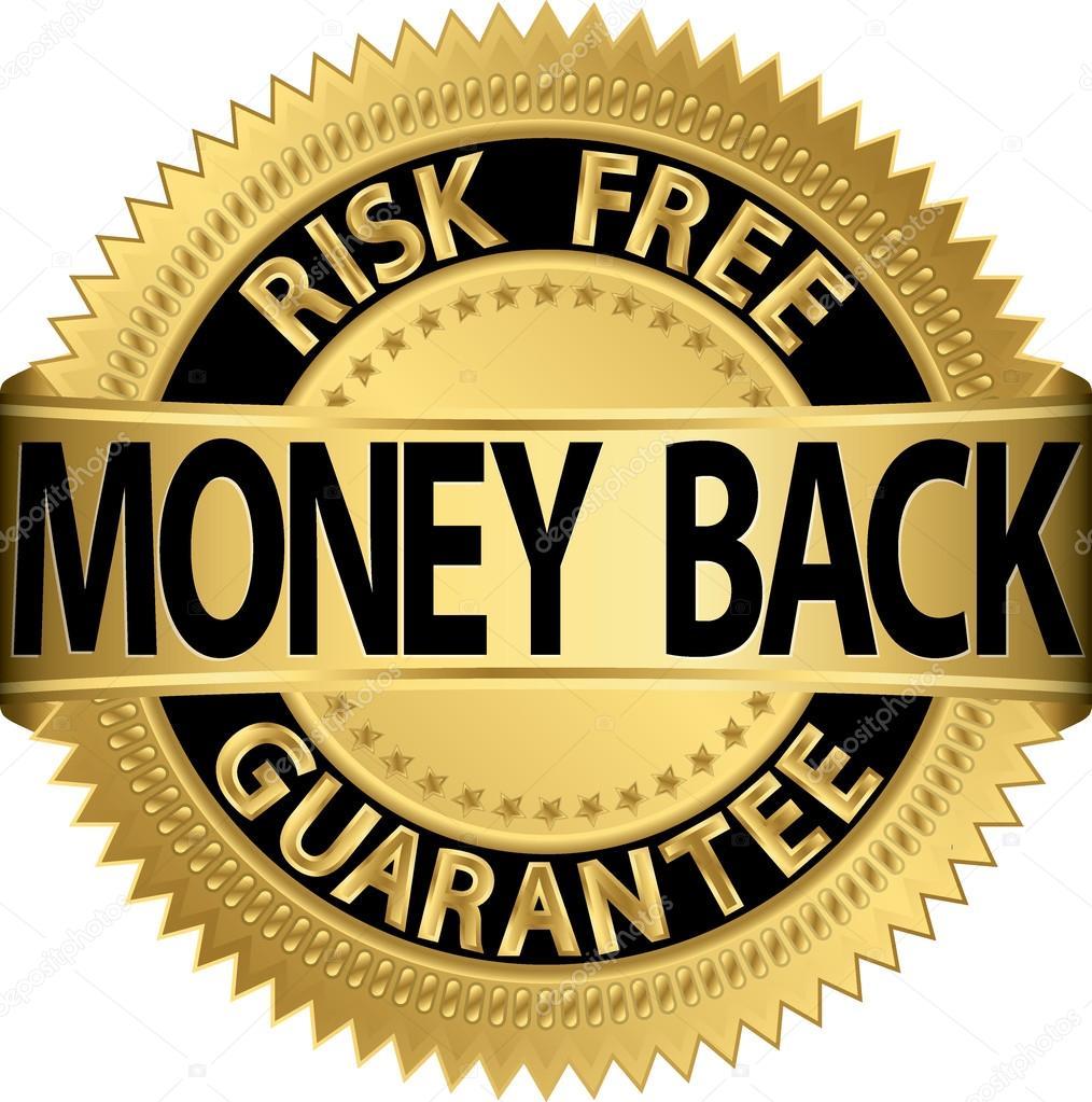 Image result for money back guarantee logo