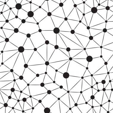 Seamlees Neuron Background