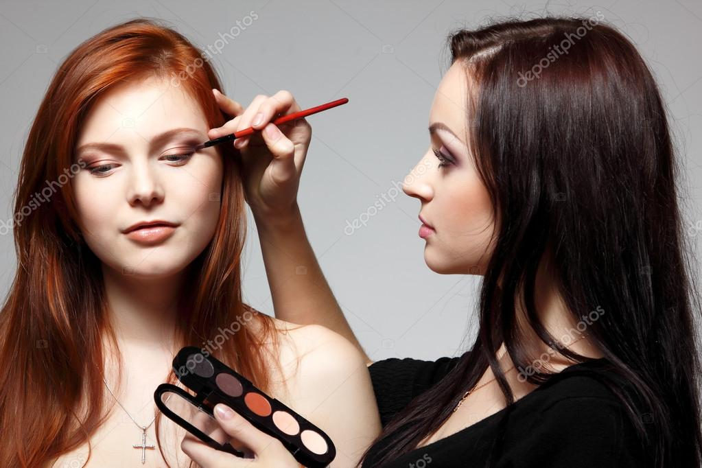experts including makeup artists - HD 1920×964