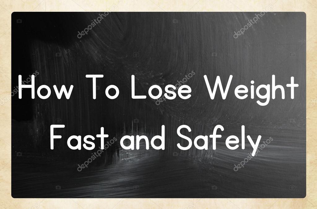 perder peso de forma rapida