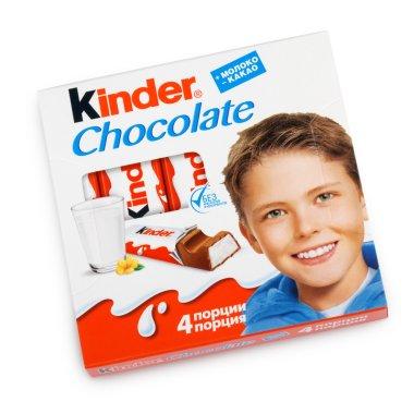 Kinder Chocolate Candy