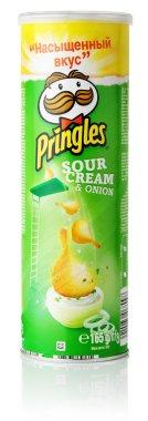 Pringles Sour Cream and Onion