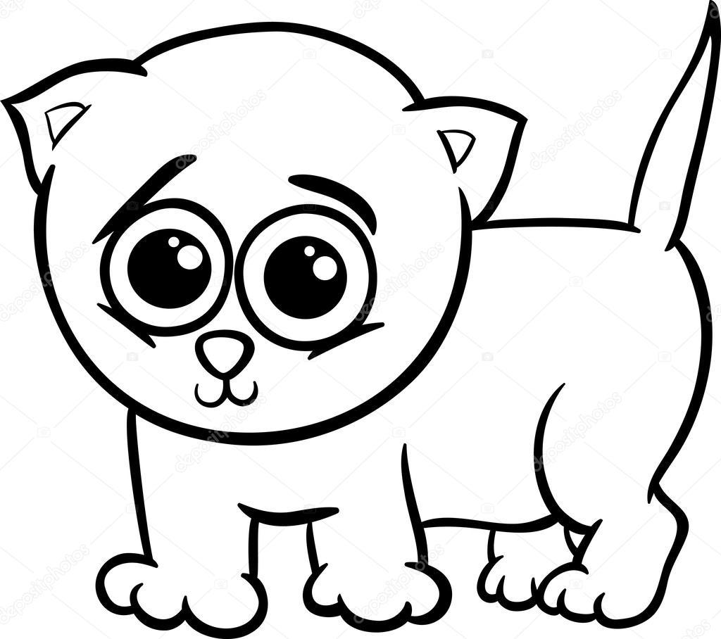 Kleurplaten Van Baby Katten Brekelmansadviesgroep