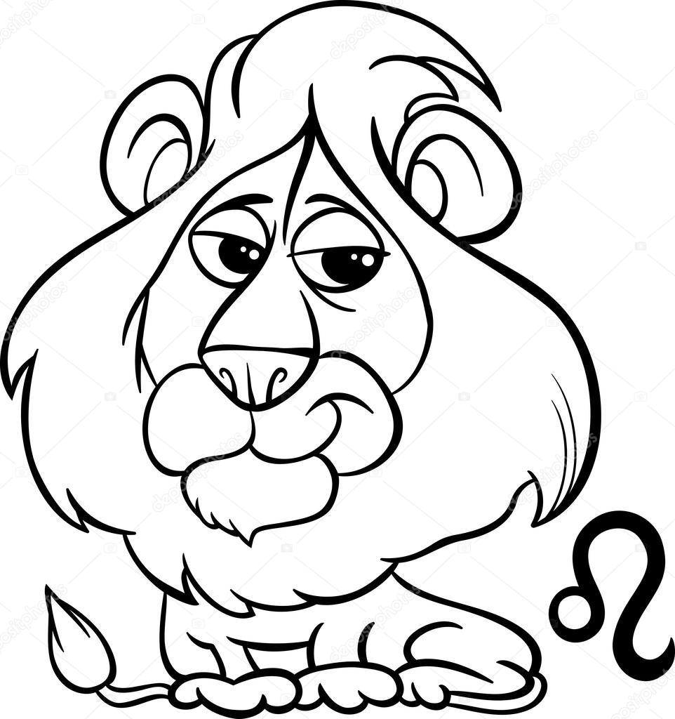 horoscoop leeuw 2014