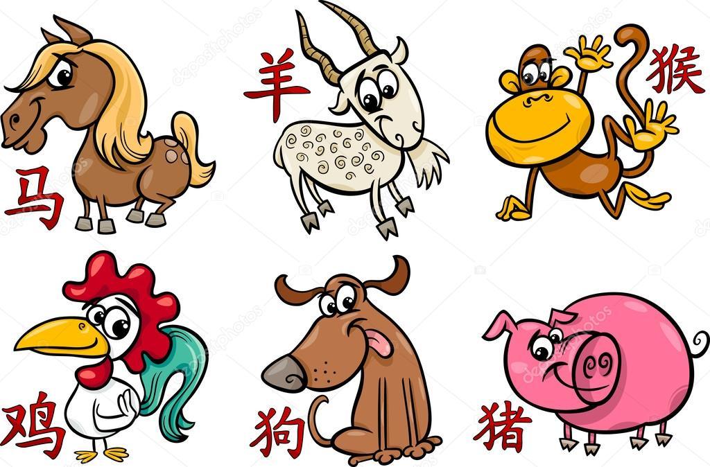 Картинки знаков зодиака по годам смешные, классе февраля
