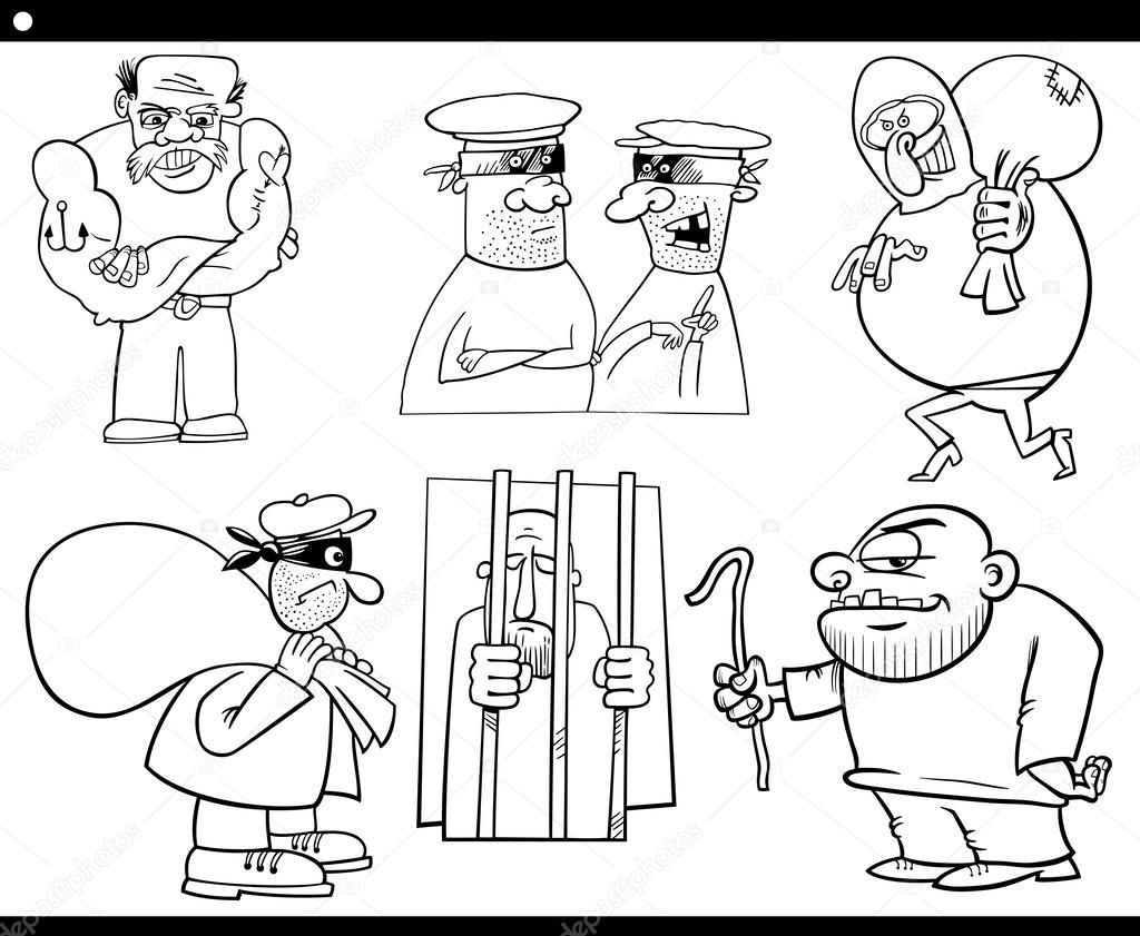 kriminálníci hlavu přes paty dohazování atlanta