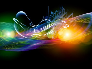 Waves of Music