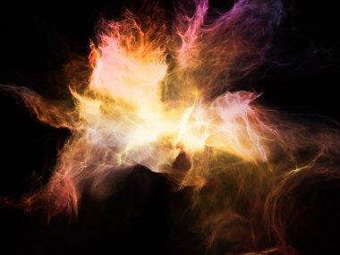 Deep space angels