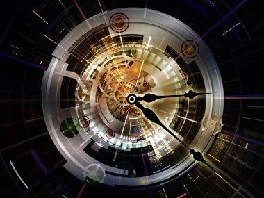 Dance of Clockwork