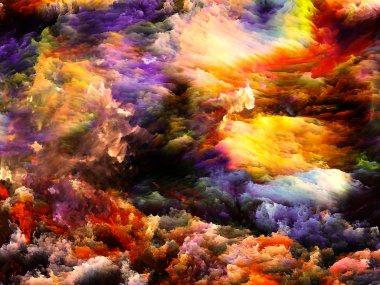 Unfolding of Dream