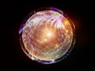 Accidental Fractal Sphere
