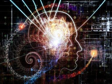 Virtualization of Consciousness
