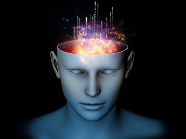 Realms of the Mind