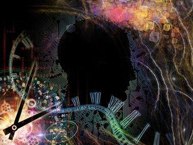 Evolving Circuit Intelligence