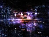 Realms Az városi absztrakció