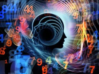 Virtual Human Mind