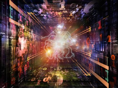 Digital Life of Numbers