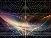 Směrem k digitální fraktální sféry