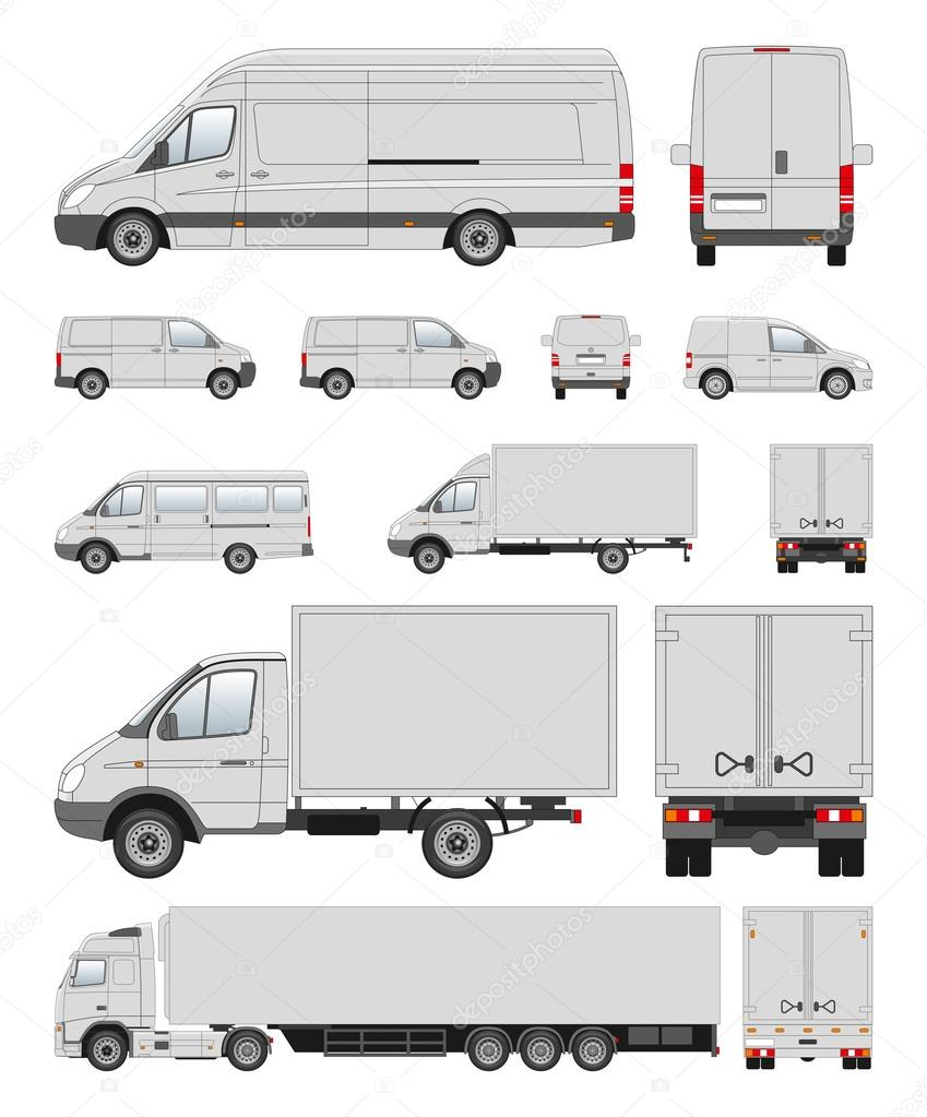Commercial transport