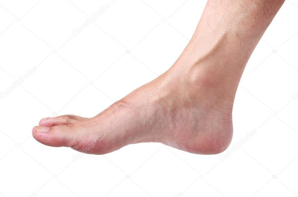foot #hashtag