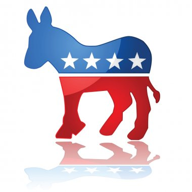 Democrat Party icon