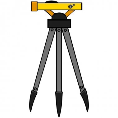 Surveying tool