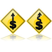 Tato cesta k penězům