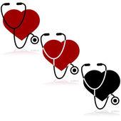 Fotografie Herzgesundheit