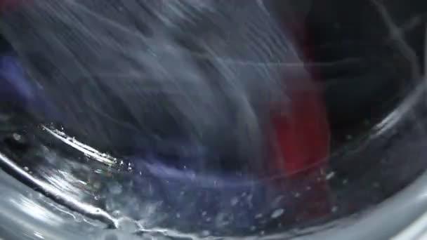 Közeli kép: od mosógép
