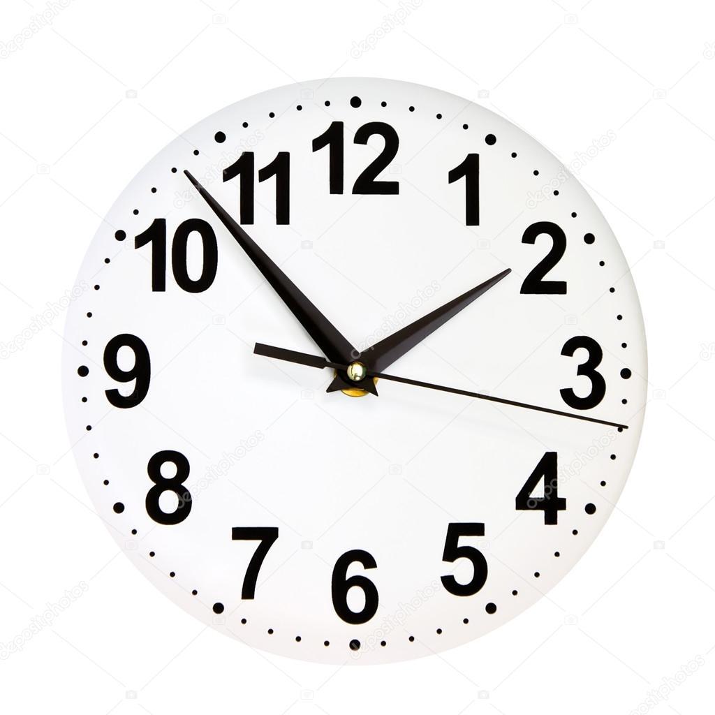 De Stock Fotos © Smelnikovs12129710 Reloj Círculo — uJc13l5TFK